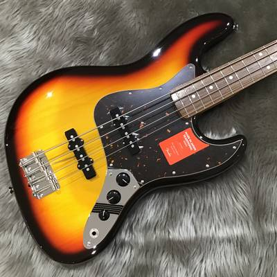 Fender Traditional 60s JAZZ BASS 3-Color Sunburst
