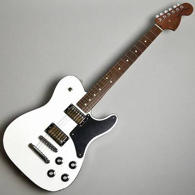 Fender Made in Japan Troublemaker Telecaster WH