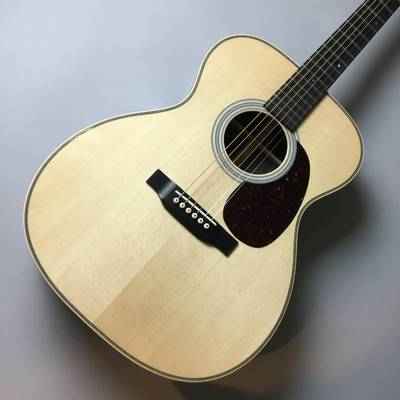 Martin CTM 000-28【Sitka Spruce(Premium) TOP】【Narrow Neck】【限定モデル】