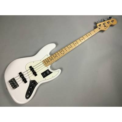 Fender Player Jazz Bass MN PWT