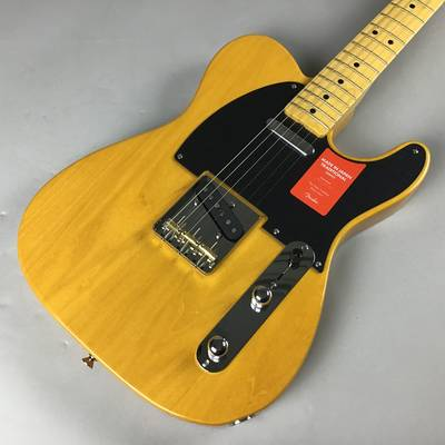 Fender Made in Japan Traditional 50s Telecaster VNT