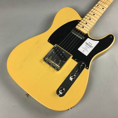 Fender Made in Japan Traditional 50s Telecaster BTB