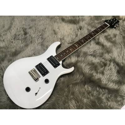 PRS SE STD 24 WHITE TOP WT