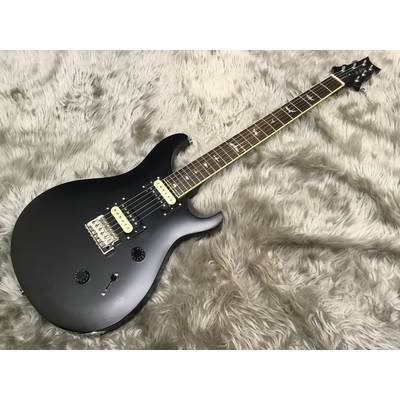 PRS SE STD24 SATIN BLACK SBK