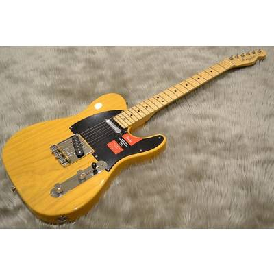 Fender American Professional Telecaster Maple Fingerboard Butterscotch Blonde