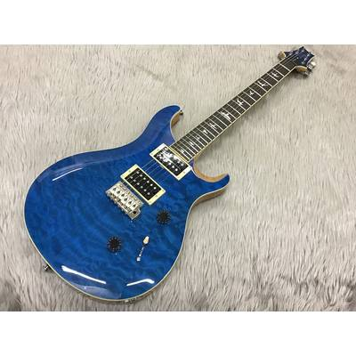 PRS SECustom24 QM LTD BT(ブルーマテリアル)