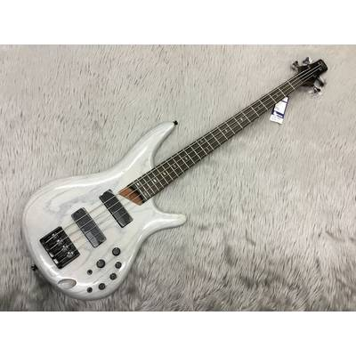 Ibanez SSR640 TWL(Transparent White Low Gloss)
