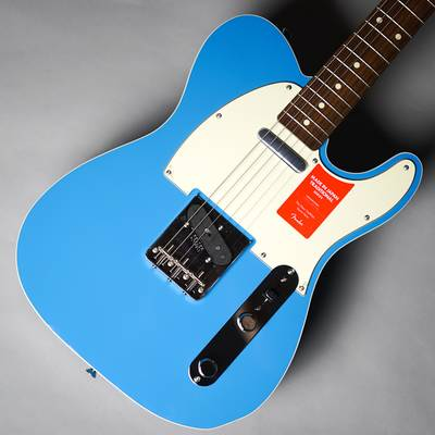 Fender MADE IN JAPAN TRADITIONAL 60S TELECASTER® CUSTOM California Blue