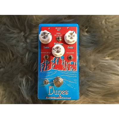 EarthQuaker Devices DUNES HALATION 青
