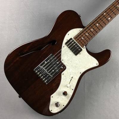 Freedom Custom Guitar Research Brown Pepper BR