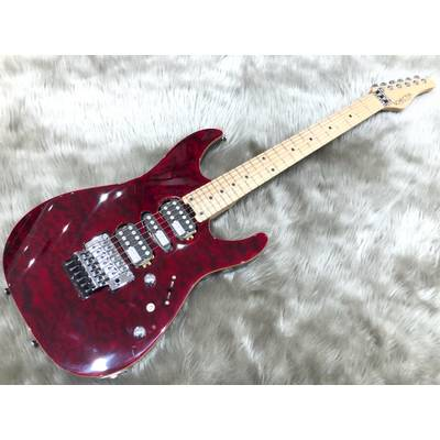 SCHECTER NV-3-24-AL/M RED