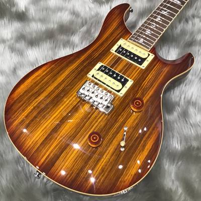 PRS SECustom24 ZEBRA VS