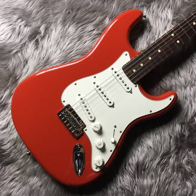 Fender PLAYER STRAT PF SRD