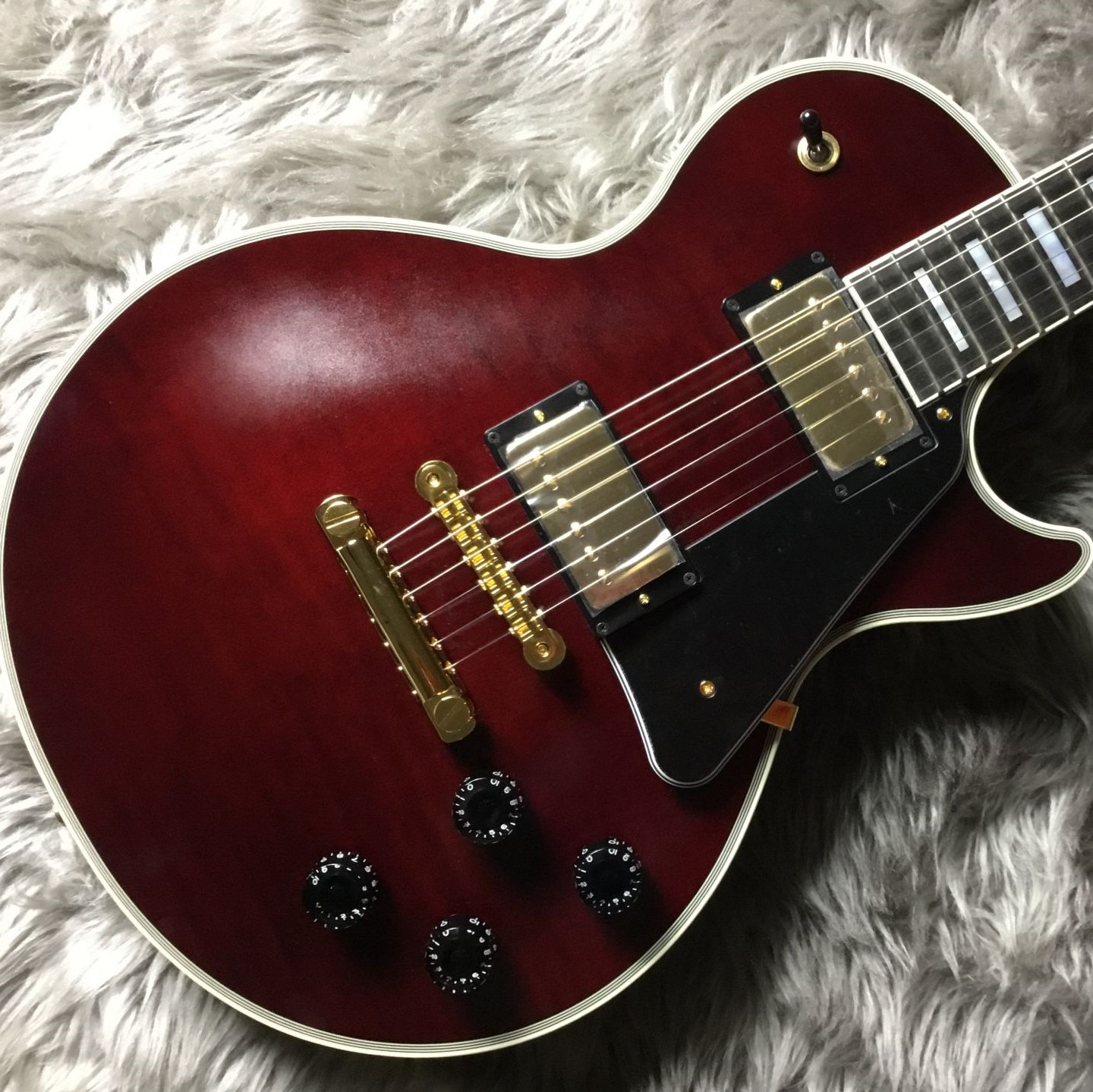 HISTORY HS-LC Wine red