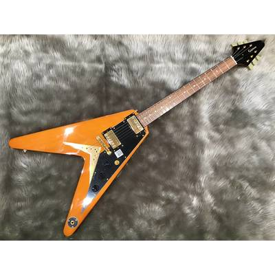 Epiphone LTD Korina FlyingV AN