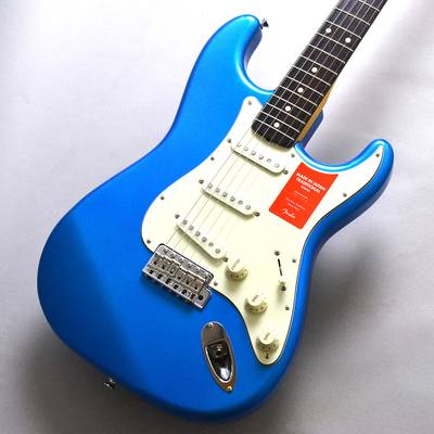 Fender MADE IN JAPAN TRADITIONAL 60S STRATOCASTER CAB(Candy Blue)