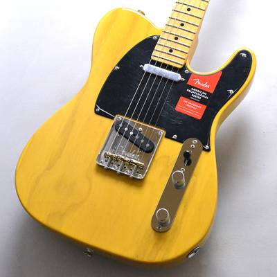 Fender American Professional TELECASTER MN ASH BTB