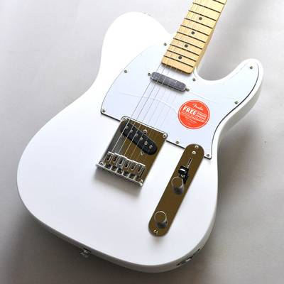Squier by Fender AFFINITY TL/M AWT
