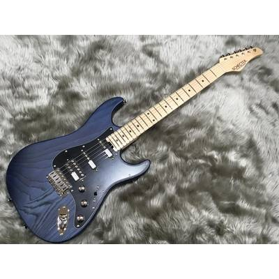 SCHECTER SCHECTER L-ST-AS-SSH/M PBT Pacific Blue Tint【島村楽器限定モデル】 PBT