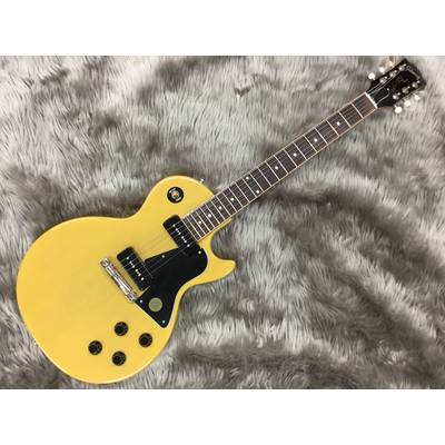 Gibson                   LP Special TV Yellow TVY