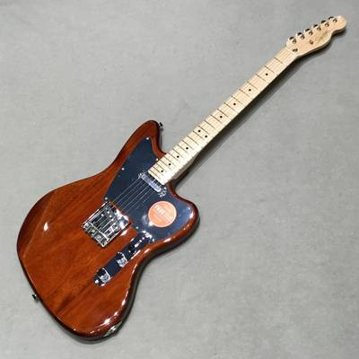 Squier by Fender Paranormal Offset Telecaster NAT