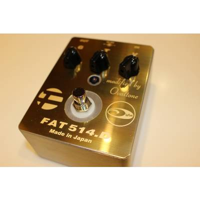 FAT 514D mod by Ovaltone