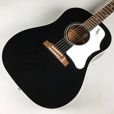 Gibson Custom Shop 1960's J-45 EBONY VTC EB