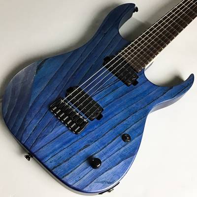 Strictly 7 Guitars Cobra JS7 OL BLO