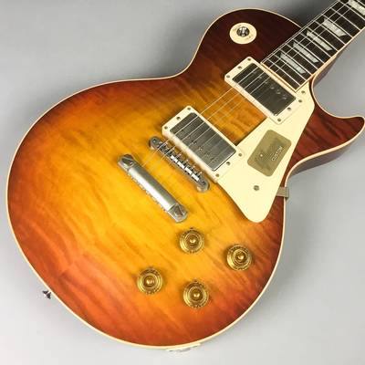 Gibson Custom Shop Les Paul Standard VOS Tom Murphy Sunburst MBF
