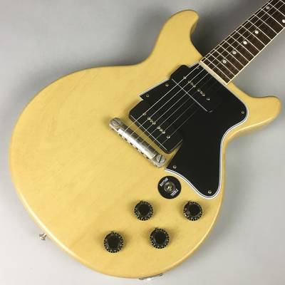 Gibson Custom Shop 1960's Les Paul Special DoubleCut VOS TV