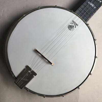 その他ブランド Artisan Goodtime 5-String Open Back Banjo