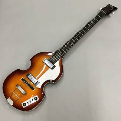 Hofner IGNITION BASS SB